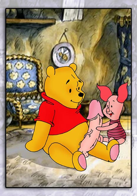pooh the winnie John persons the pit edits