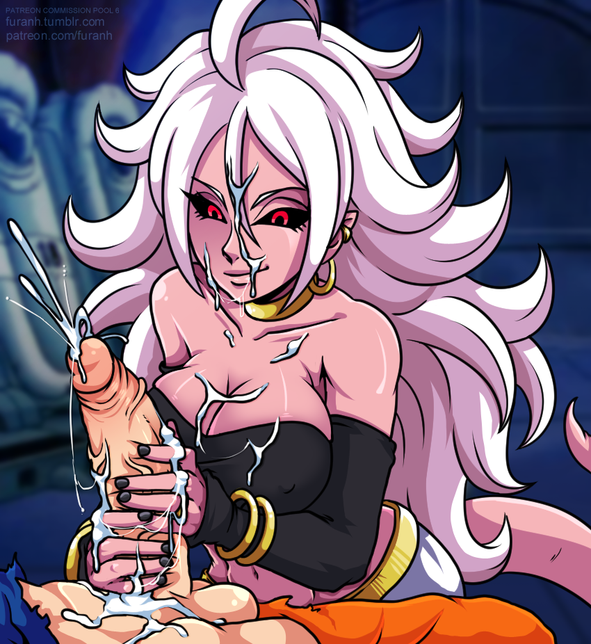 and hentai 18 android 21 Spring bonnie five nights at freddy's