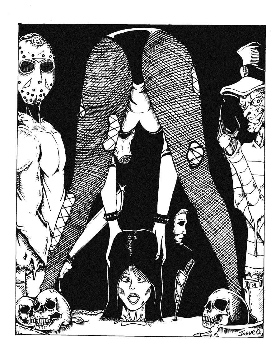 naked game the 13th friday Rance 01: hikari wo motomete