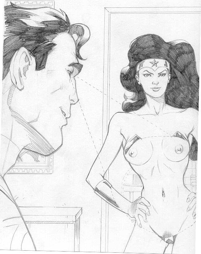 wonder xxx and superman woman King sombra x twilight sparkle