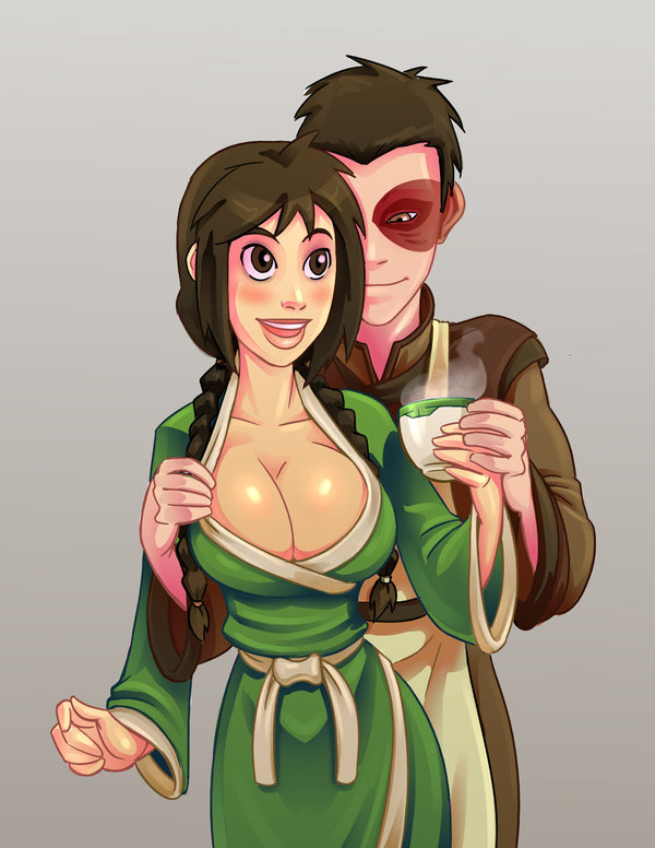 airbender avatar last the may Why do straight guys like traps