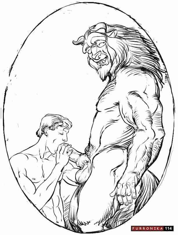 x-men beast the Far cry 5