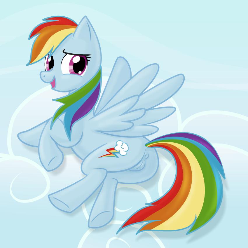 and dash rainbow rainbow blitz Baka na imouto o rikou ni suru no wa ore