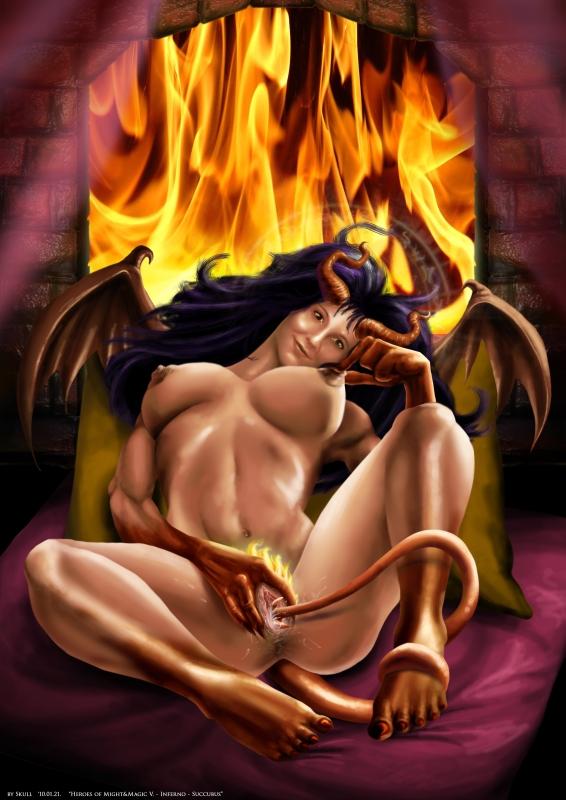 might dark of messiah and magic nudity Catra she ra princesses of power