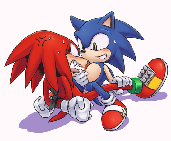 3 sonic & amy rose Fate grand order dragon fang