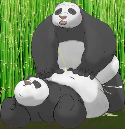 fu tigress panda kung nude Living with hipstergirl and gamergirl english version