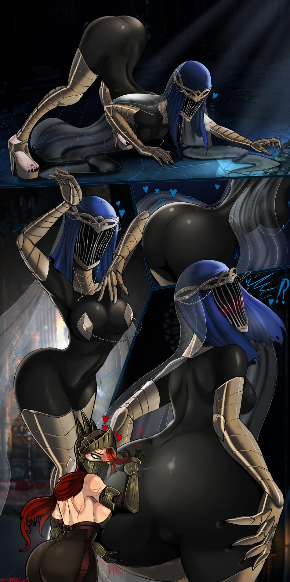 dancer boreal dark 3 souls Anata no shiranai kangofu: seiteki byoutou 24 ji