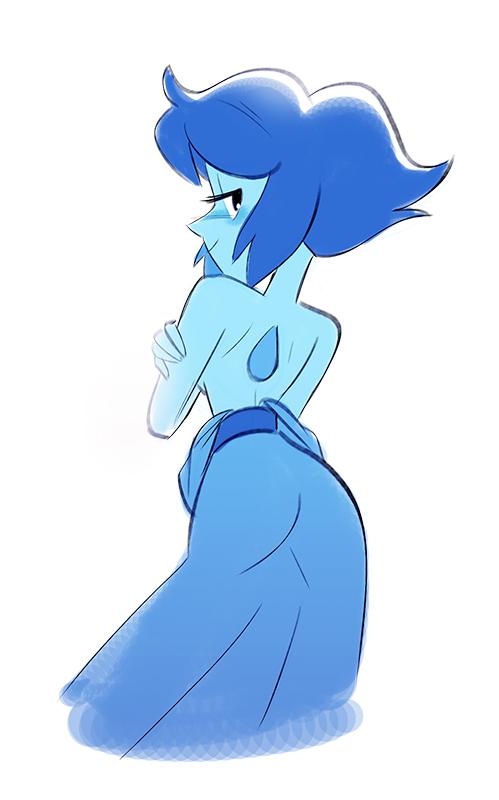 lapis lazuli universe steven wings Boku no hero academia momo yaoyorozu