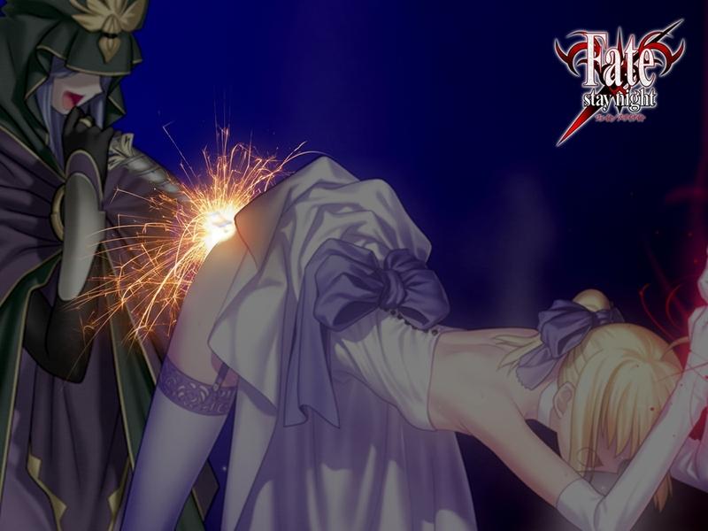 medea fate/stay night Ranma 1/2 tsubasa