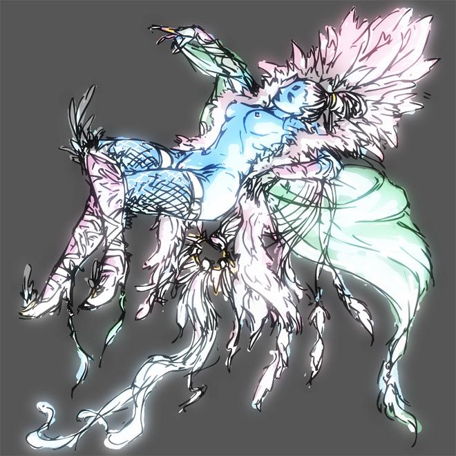 final fantasy charlotte exvius brave Terra and aqua kingdom hearts