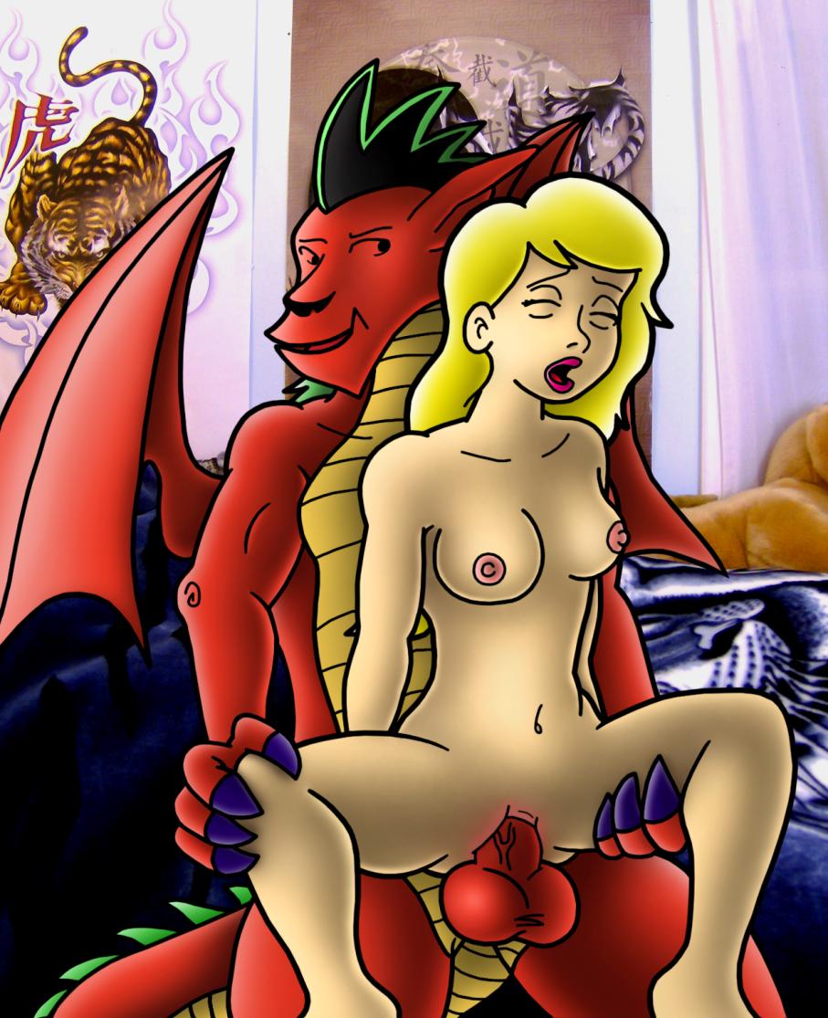 brad american long jake dragon Fairly odd parents vicky porn comic