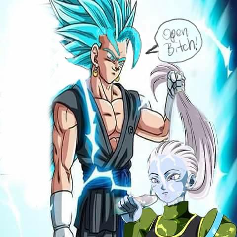 cumber ball super heroes dragon Kanojo x kanojo x kanojo uncen