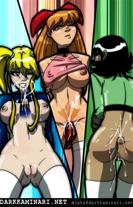 girls battle porn 2 x Soreyuke! uchuu senkan yamamoto yohko