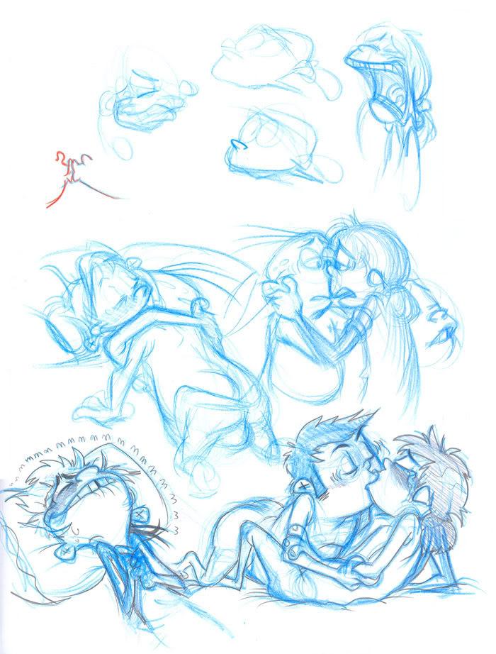 eddy zombie ed n edd Shantae half genie hero waterfall