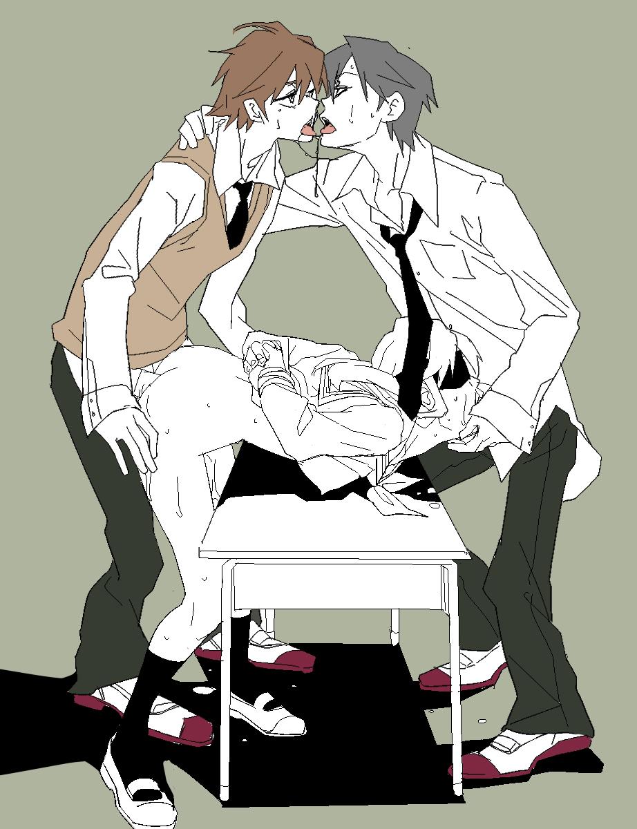 purr-ee gay meowrice Hentai ouji to waranai neko