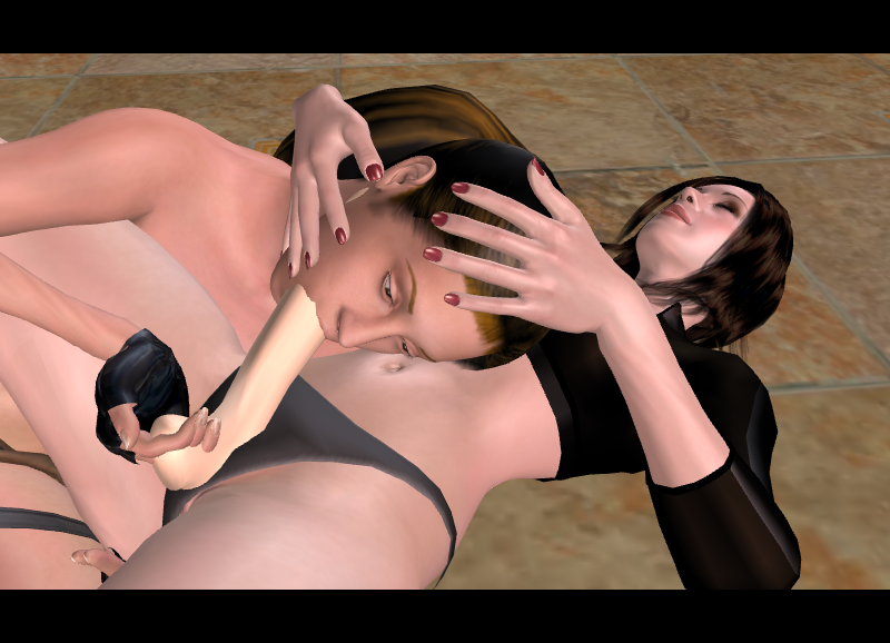 horse croft 3d lara with What are you gay gif