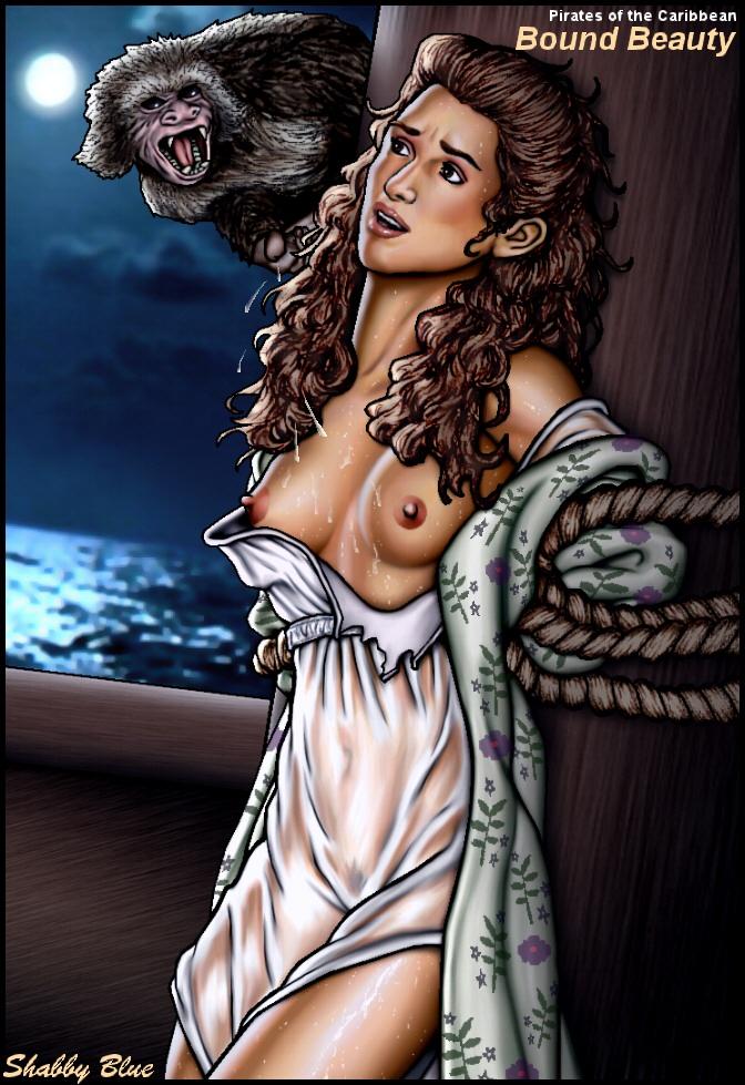 pintel the caribbean pirates of The legend of zelda ghirahim