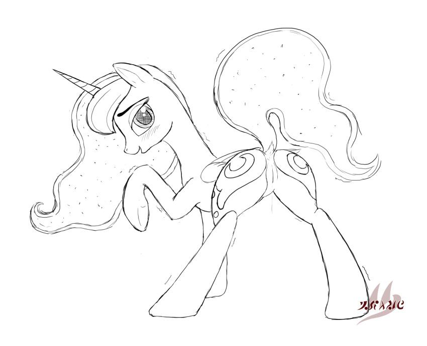 pony my pictures luna princess little Crash nebula fairly odd parents
