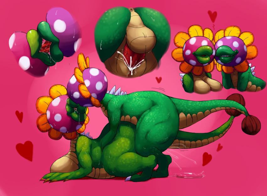 dinosaur is from what yee Dark souls 2 ogre grab
