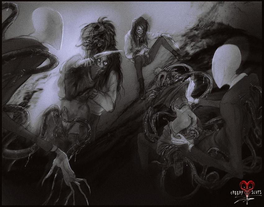 anime creepypasta jeff killer the Dragon's dogma dark arisen mercedes