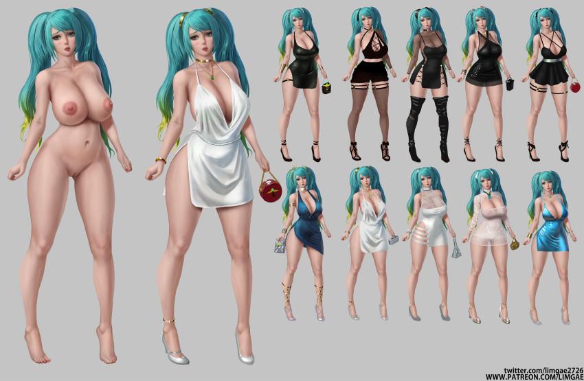 without cleft hair of venus Sword art online fatal bullet nude mod