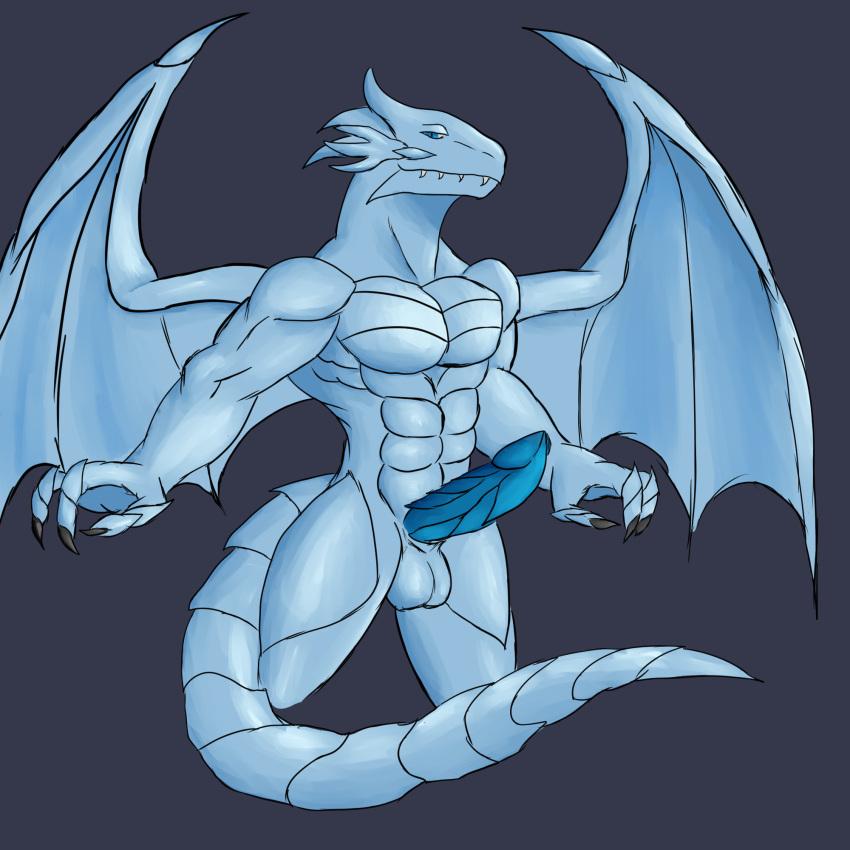 eyes blue white dragon 23 (real xxiii)