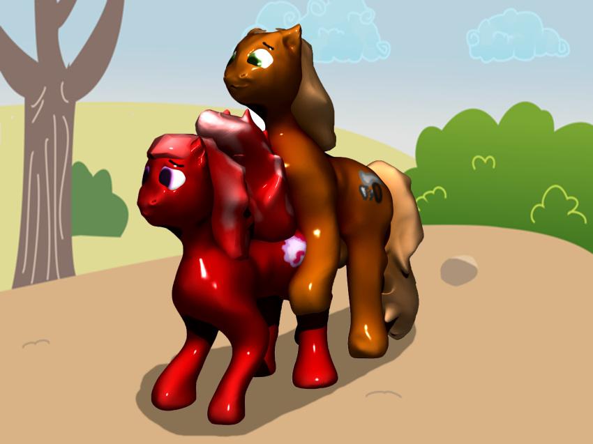pony runsammya my 3d - little Hollow knight how to fight radiance