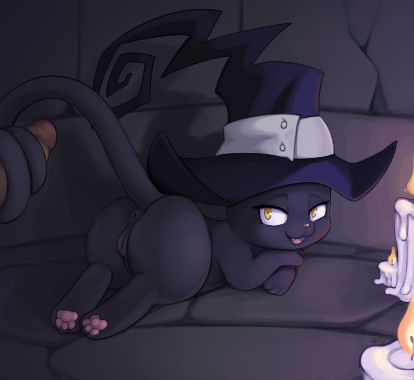 cat blair eater soul form My little pony giving birth
