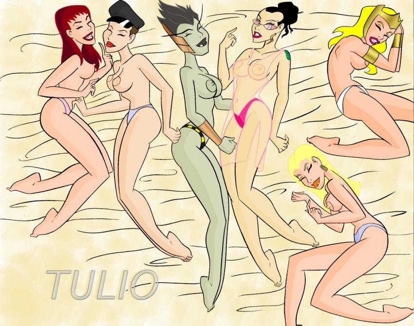 unlimited justice star league sapphire Corruption of champions sex scenes