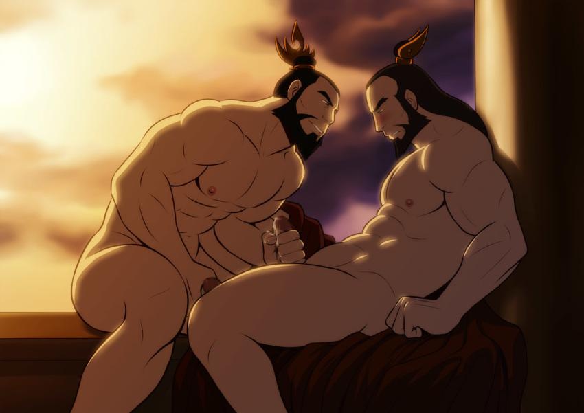 jinora and kai legend korra of If it exsists