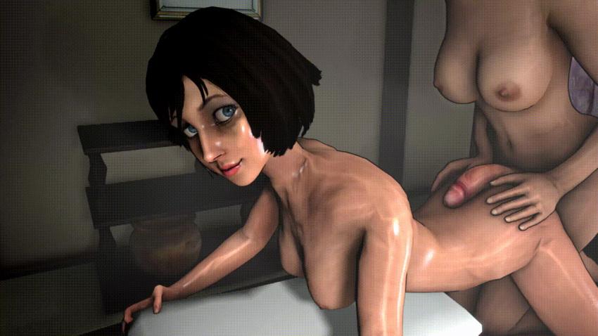animated gif nipple fuck. Persona 5 kawakami voice actor