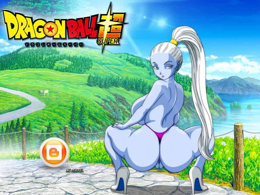 ball zen o super dragon Diane birch big mouth character