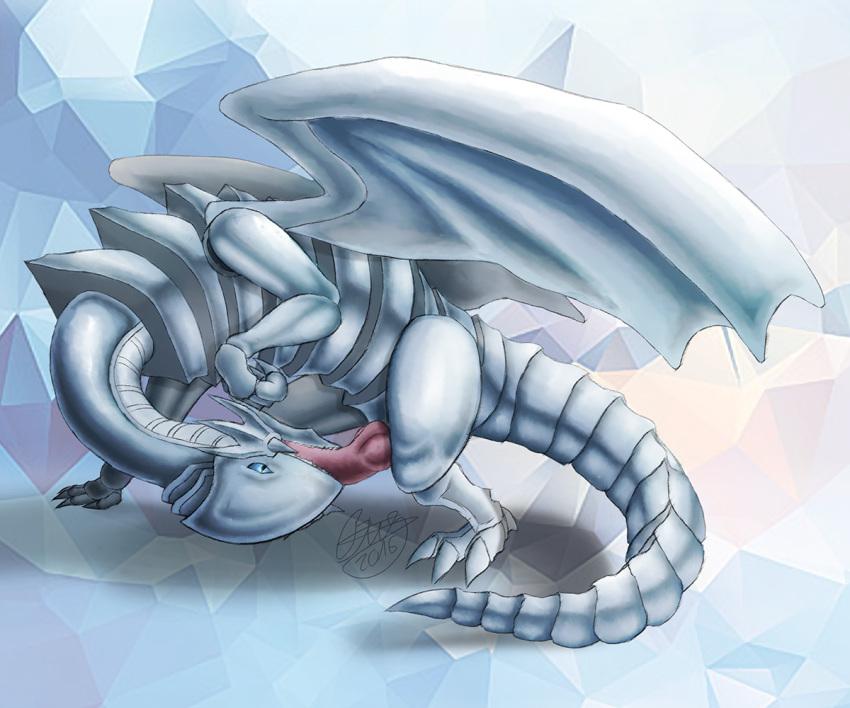 blue dragon eyes white Menhera ayuri no yamanai onedari: headphone wa hazusenai