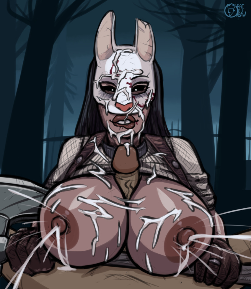 dead huntress by daylight the Dmc 5 nico