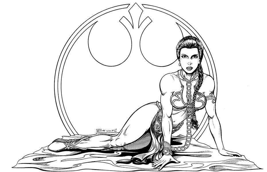 slave costume leia princess malfunction wardrobe Genderbent beauty and the beast