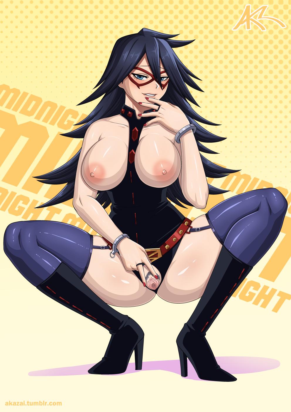 boku no deku female academia hero Tsuma ga onsen de circle nakama no nikubenki ni natta no desu