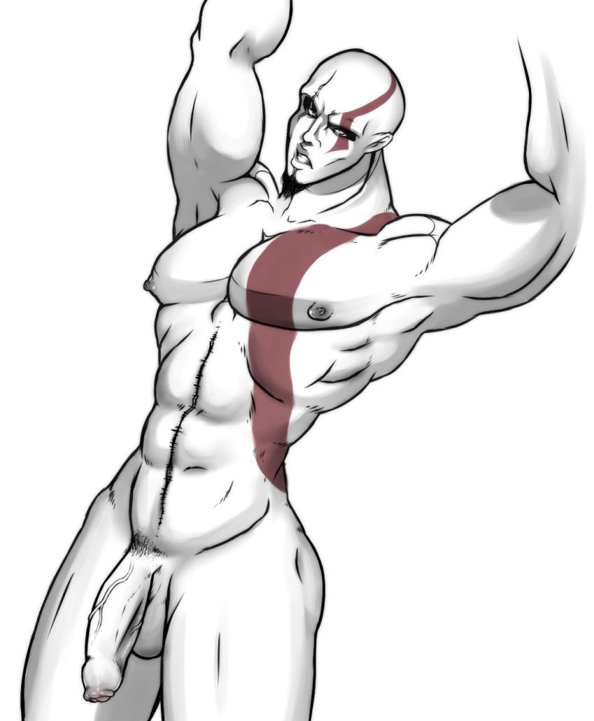 war god nude of 4 Is ink sans a girl