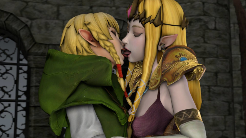 hyrule cia warriors Beastboy and raven family fanfiction