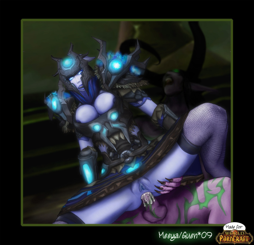 hunter night elf demon wow Call of duty bo3 reaper