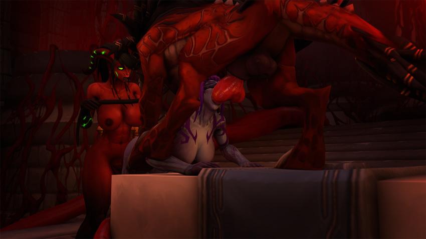 demon night hunter elf wow Vampire the masquerade bloodlines nines rodriguez
