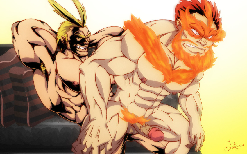 deku toga x my hero academia Kyoukai no kanata shindou ai